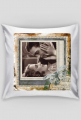 Poszewka na poduszkę (Zakochana para Vintage)