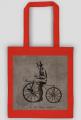 Torba bawełniana (Rower Vintage)