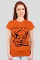 Koszulka (Diabelska Pani Domu)