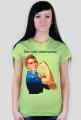 Koszulka (Sam sobie obiad ugotuj!)