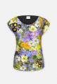 Koszulka damska (Wiosenne kwiaty)