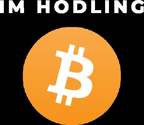 hodl bitcoin blockchain