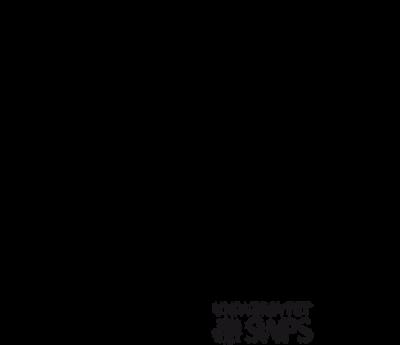 Kubek z cytatem prof. Popiołek - Zdrowa Głowa i Uniwersytet SWPS