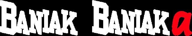 Koszulka Baniak Baniaka