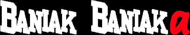 Koszulka Baniak Baniaka oversize