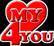 My heart for you koszulka 3