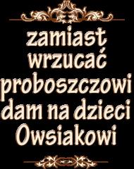 WOSP2019 koszulka damska 3