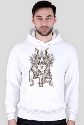 WOLV - Kobieta wilk