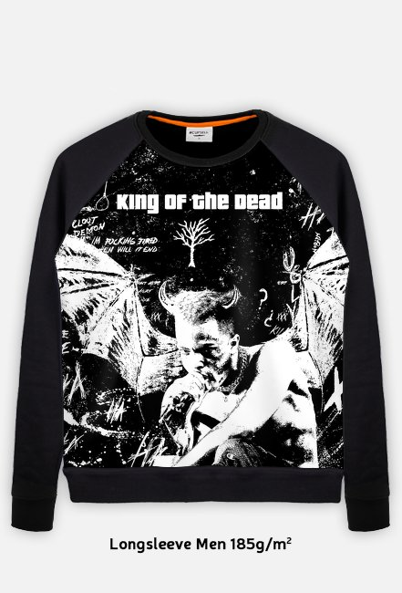 King Of The Dead ZIELAK