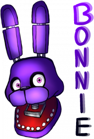 Bonnie shirt child