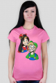 Super Mario Bros Eleven and Weza