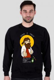 DisApproval_JFC bluza czarna