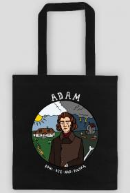 DisApproval_Adam roni łzę_torba