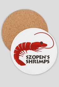 Podkładka Szopen's Shrimps