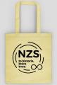 """Torba """"NZS to historia, która trwa"""""""