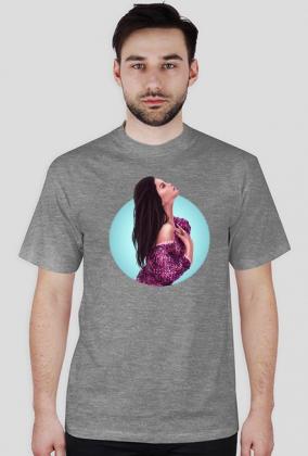 Marie Claire Photoshoot • Koszulka męska