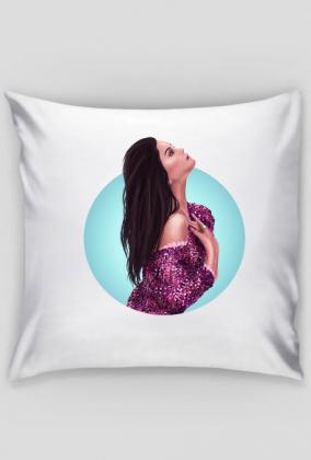 Marie Claire Photoshoot • Poszewka na poduszkę