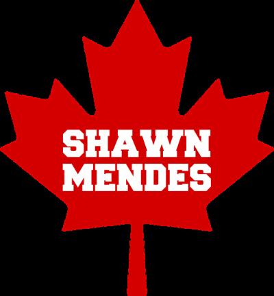 """Poduszka """"Canadian Shawn"""""""