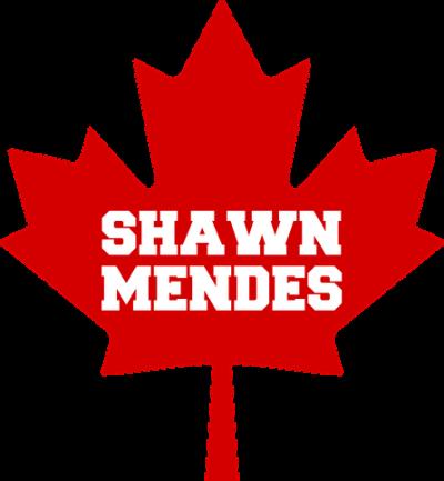 "Kubek ""Canadian Shawn"""