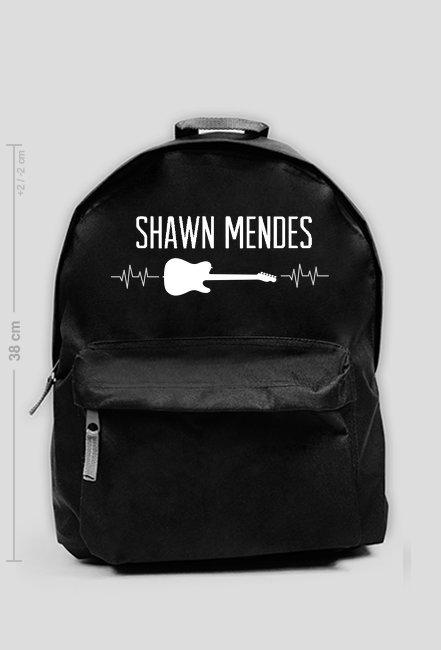 "Plecak ""Shawn Mendes"""