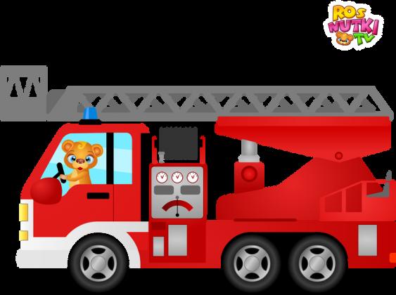 Bluza - Straż pożarna