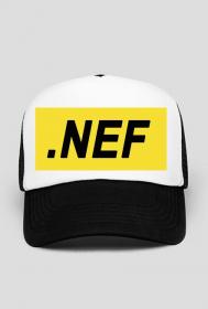 czapka .nef