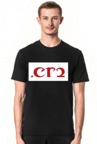 Koszulka CR2