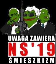 Austriacy NS'19 - kubek