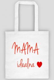 Mama idealna - eko torba