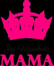Jej wysokość Mama - eko torba