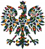 Orzeł- kubek