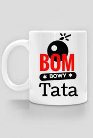 BOMBOWY TATA - KUBEK