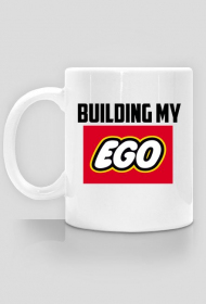 Building my ego - kubek