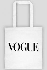 VOGUE - eko torba