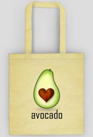 Avocado - eko torba