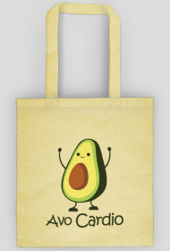 Avocardio - eko torba