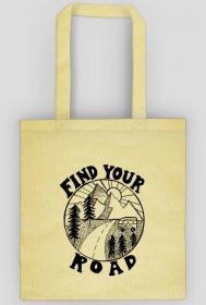 Find your road - eko torba
