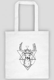 Deer - eko torba
