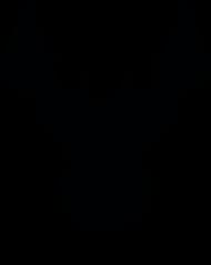 Renifer - kubek świąteczny