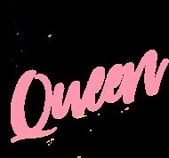 Królowa księgowości - eko torba na prezent