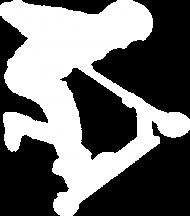 Kubek - Hulajnoga, stunt, hulajka, freestyle