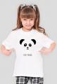 Pan Panda - koszulka dziecięca