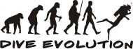 DiveEvolutionWhite