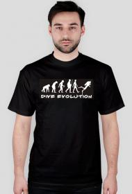 Dive Evolution Black