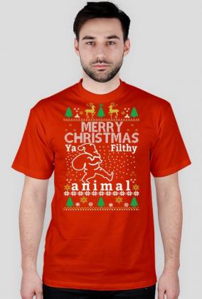 Wesołych świąt Zwierzaku ! ( od Kevina )
