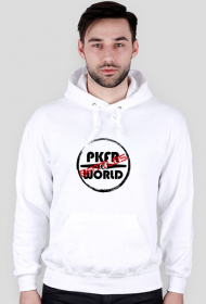 PKFR.WORLD Battles hoodie (Black logo)