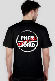 PKFR.WORLD Battles shirt