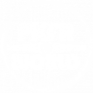 PKFR.WORLD Sleeveless Shirt (Black shirt, white logo)