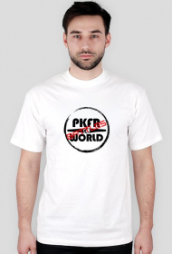 PKFR.WORLD Battles shirt (Black logo)