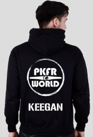 Keegan's Urban Currents hoodie